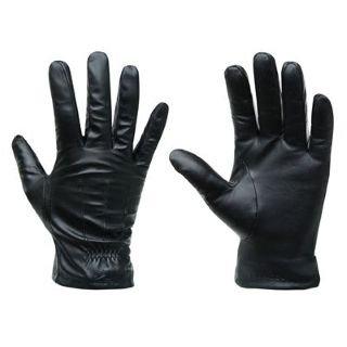 http://ecx.images-amazon.com/images/I/314z8WcMppL.jpg Mens Black Leather Gloves
