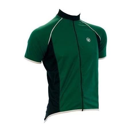 Canari Cyclewear 2013/14 Men's Endurance Short Sleeve Cycling Jersey - 12178