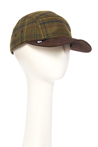 Men's Solo Camp 5 Panel Hat
