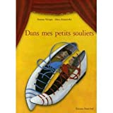 img - for Dans mes petits souliers book / textbook / text book