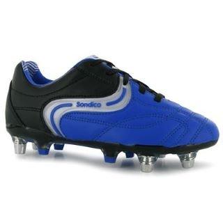 Sondico Flair SG Childrens Football Boots