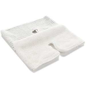 Cheap BISSELL Steam Mop Select Replacement Pads, White, 29H9A