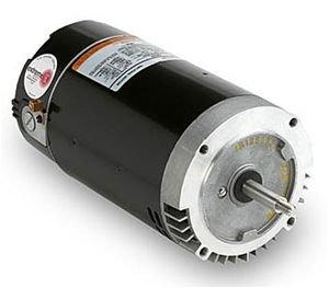 Nidec Motor Corporation Eb228 Thrd Ur 1hp 115 230v Lsf Swimming Pool Pump Parts