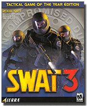 SWAT 3 Game of The Year Edition