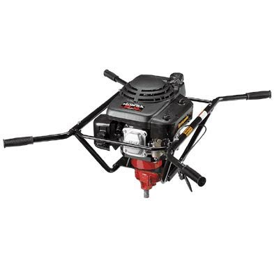 Ardisam 2-Person Commercial-Duty Auger Powerhead - 160cc Honda Engine Model 9800HB0000AX14E