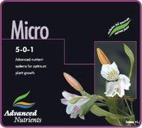 Advanced Nutrients Micro 4 Liter
