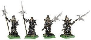 Games Workshop Dark Elf Black Guard Blister Pack