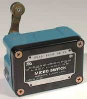 Honeywell Ex-Ar30 Switch, Explosion Proof Limit, Side Rotary, 1Nc/1No, Spdt, Snap Action