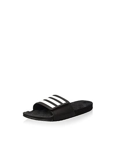 adidas Chanclas Adissage 2.0 Stripes Negro