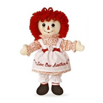 Raggedy Ann Love One Another 10