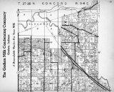Concord Township, Elkhart, Dunlap, Elkhart County 1920c, Indiana, 1920