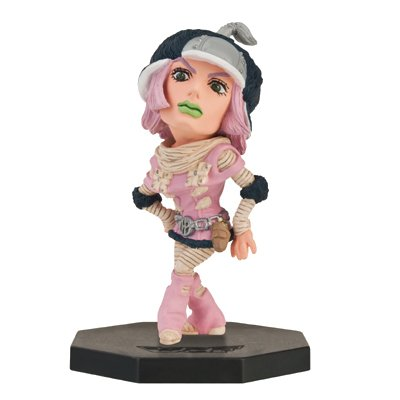 Part7 Steel Ball Run H World Award da collezione Figura Bizarre pi? lotteria di Adventure JoJo [hot-pants] (japan import)
