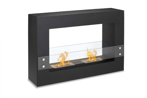 Ignis Tectum Freestanding Ventless Ethanol Fireplace picture B00AMNYXWQ.jpg