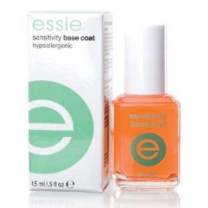 エッシー essie センシティヴィティベースコート15ml