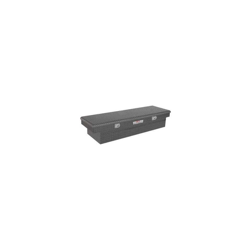 Delta CHAMPION 235002 Aluminum Single Lid Compact Crossover   Black