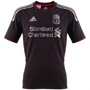 Adidas Junior Liverpool Fc Away Jersey - 14 Years