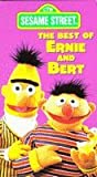 Sesame Street: The Best of Ernie & Bert