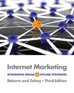 Internet Marketing: Integrating Online and Offline Strategies, 3rd Edition