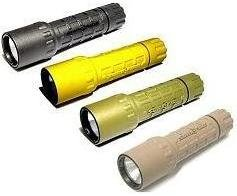 Surefire G2 LED 80 lumens Black, Yellow, OD Green, Realtree Hardwood, Tan 2008 from SUREFIRE