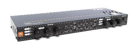 Public Address Mixer Stereo Five Input