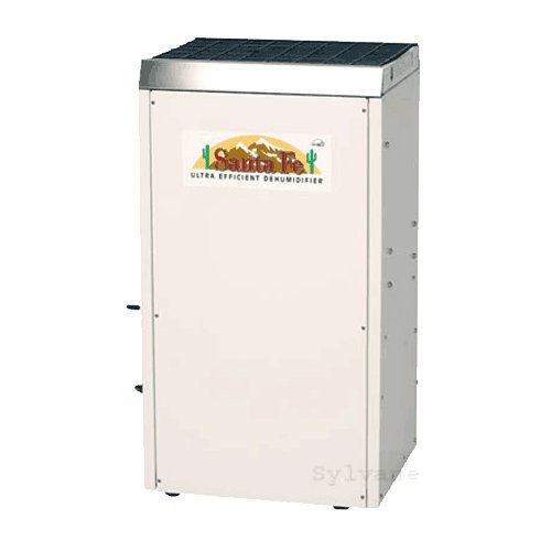 Dehumidifier Lowes: Santa Fe Dehumidifier