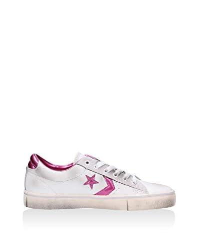 Converse Sneaker Pro Vulc weiß