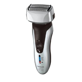 Panasonic Premium ES-RF31 Wet and Dry Four-Blade Men's Shaver