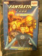 32 Fantastic Four Valentines - 1