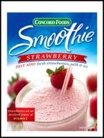 Smoothie Recipes Strawberry front-129643