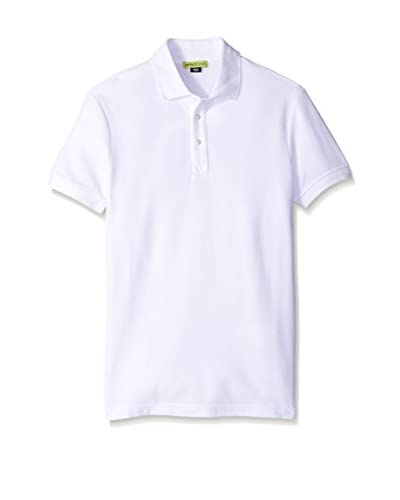 Versace Jeans Men's Pique Knit Polo