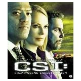 CSI - C.S.I. Las Vegas - Complete Season 9 [ 2009 ] [ Blu-Ray ] Boxby William Petersen