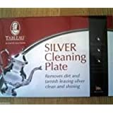 Tableau Tcp Silver Cleaning Plate