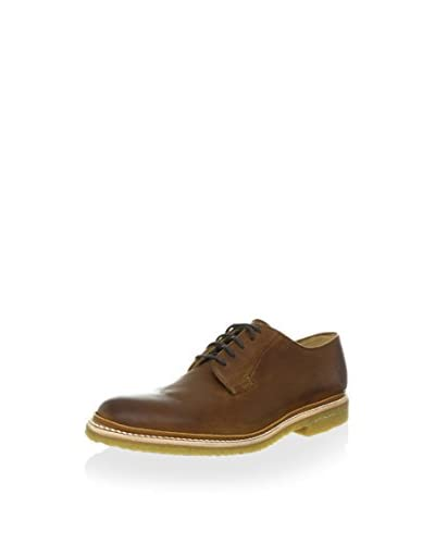 FRYE Men's James Crepe Oxford