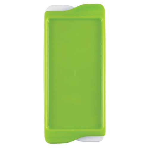 OXO Tot Baby Food Freezer Tray, Green (Discontinued by Manufacturer) - 1