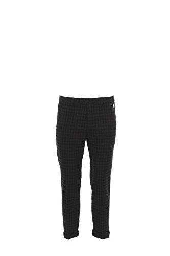 Pantalone Uomo Camouflage 34 Blu/grigio Ai16pcup025nll Autunno Inverno 2016/17