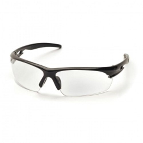 3d14bdab6fa6 Pyramex Safety SB8110DT IO Black Frame with Clear Anti-Fog Lens by Pyramex  Safety
