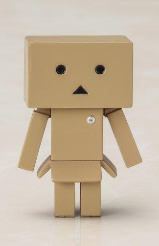 """よつばと! ダンボーnano """"FLAVORS"""" (NONスケール トレーディングミニフィギュア) BOX"""