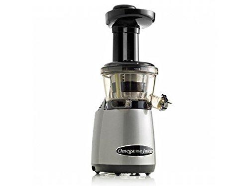 Omega Vertical Masticating Hd Juicer W/Tap Vrt400 (Masticating Juicer Vertical compare prices)