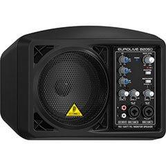 Behringer EUROLIVE B205D Active 150-Watt PA/Monitor Speaker System