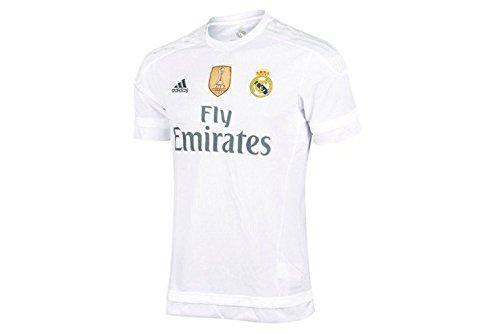 adidas-1-Equipacin-Real-Madrid-CF-20152016-Camiseta-oficial-con-la-insignia-de-campen-del-mundo-para-hombre