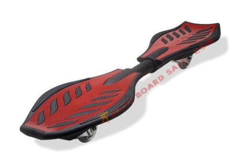 Ripstyle Waveboard rosso