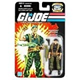 GI Joe 25th Anniversary Flint Action Figure