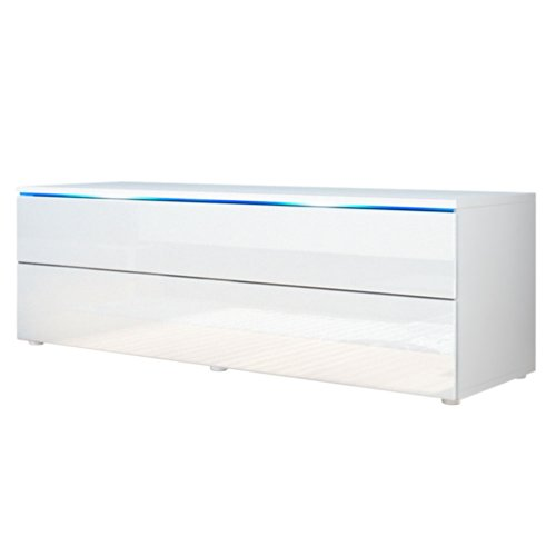meuble tv bas almada v2 – Artzein.com