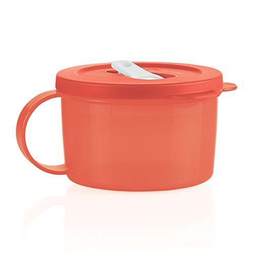 tupperware crystalwave soup mug crystalwave. Black Bedroom Furniture Sets. Home Design Ideas
