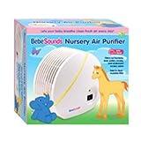 Unisar BebeSounds Nursery Air Purifier