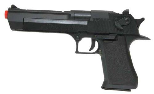 Desert Eagle .50 AE Airsoft Gas Pistol airsoft