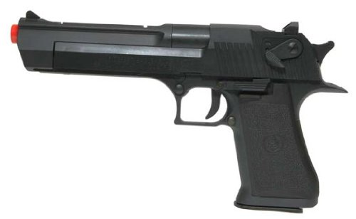 Desert Eagle .50 AE Airsoft Gas Pistol airsoft 