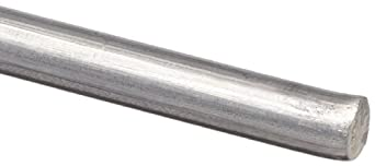 Aluminum 1100 Wire, 1 lb Spool, Bright, Soft Temper, ASTM B211
