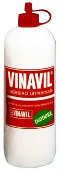 COLLA VINILICA gr.250 VINAVIL