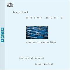 Wassermusik/Ouvert・e Il Pastor Fido